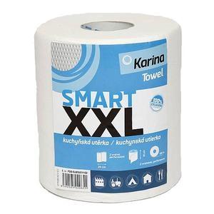 Papírtörlő SMART XXL 2 rétegű 100m