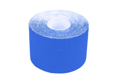Kineziologický tape - modrý