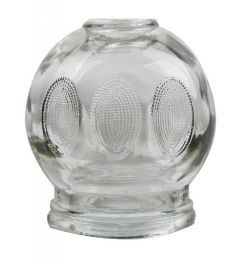 Üveg köpölyöző 3