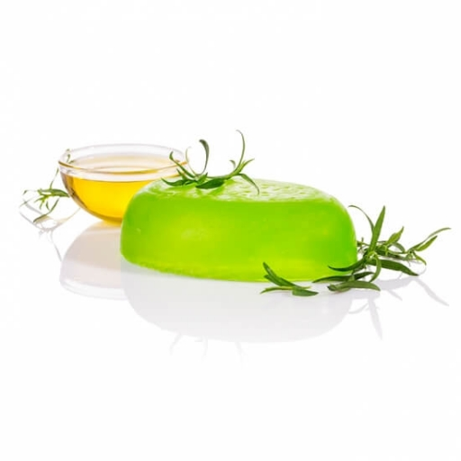 Čajovníkové glycerínové mydlo 100g