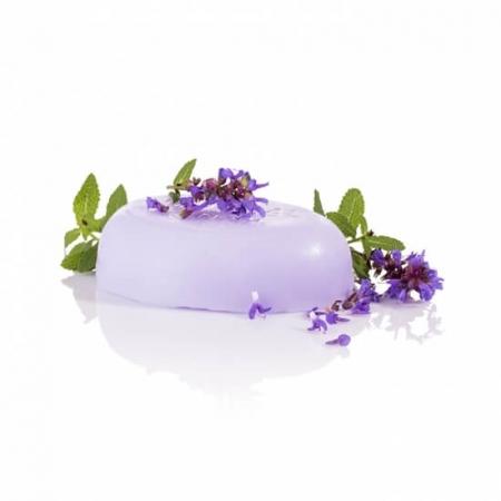Izsópos glicerines szappan 100g