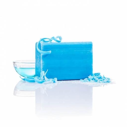 Testosterón mydlo lisované za studena 110g