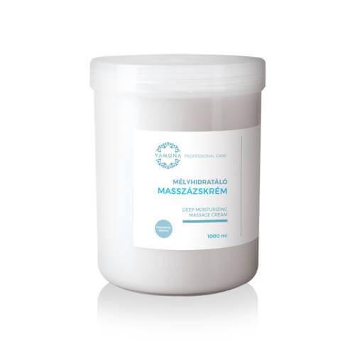 Hĺbkovo hydratačný masážny krém 1000ml