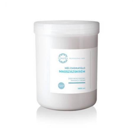 Mélyhidratáló masszázskrém 1000 ml