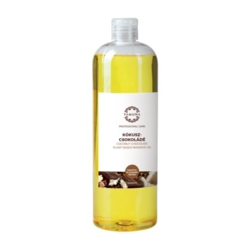 Kokos rastlinný masážny olej 1000ml