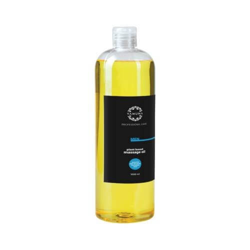 Men rastlinný masážny olej 1000ml