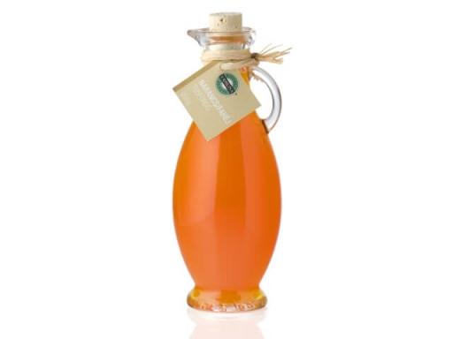 Narancsos-fahéjas tusfürdő 250ml