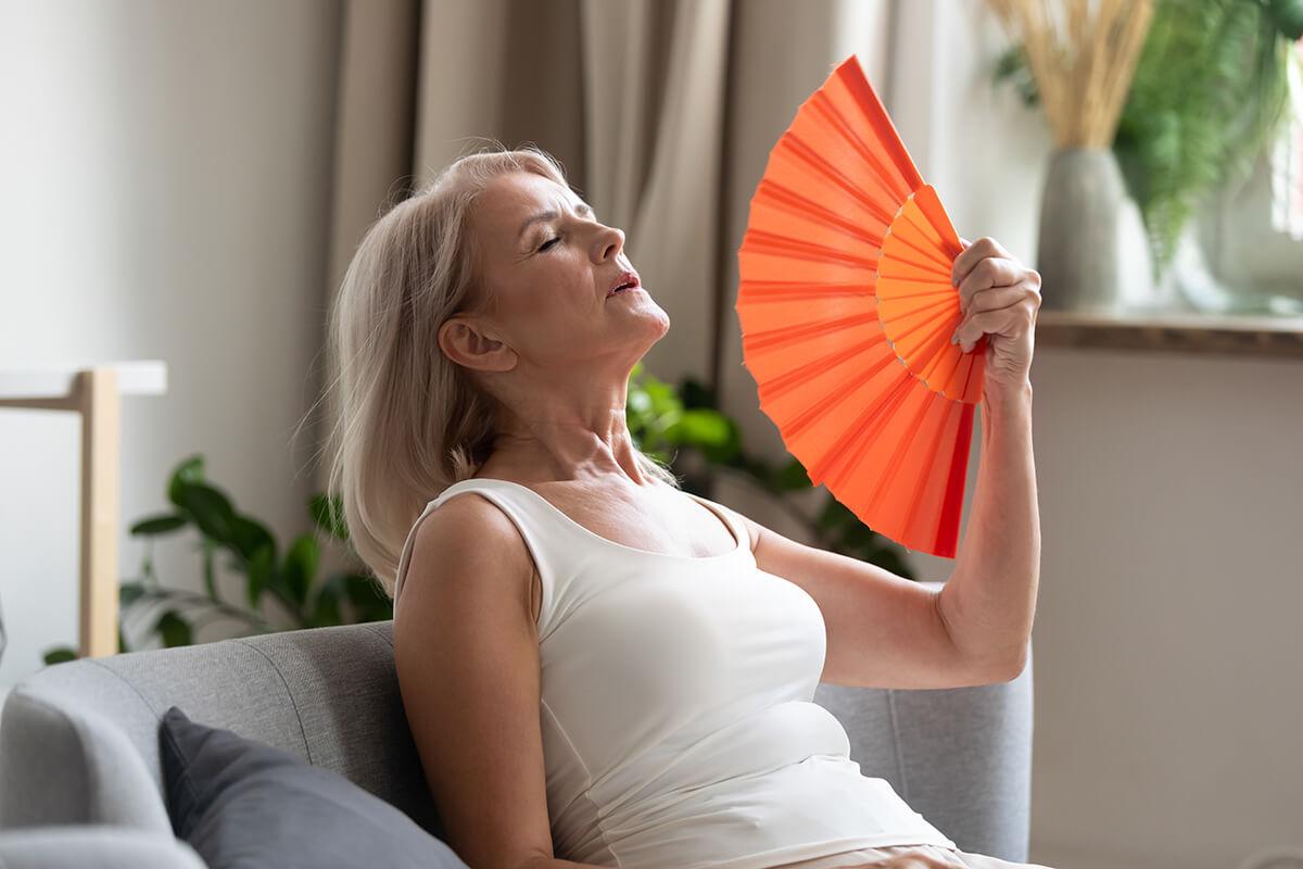 Hogyan lehet lehűlni egy forró napon